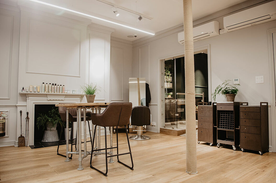Ena Salon | London: imSalon.at