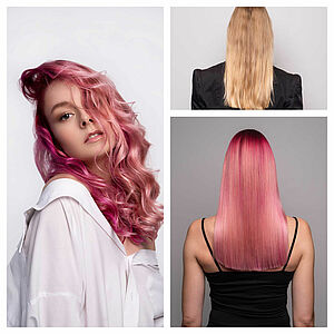 Get the Look: Flamingo Pink